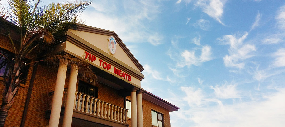 If you would like to find out more about Tip Top Meat, please contact us!