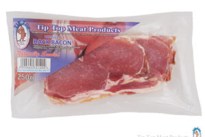 Bacon - Back 250g