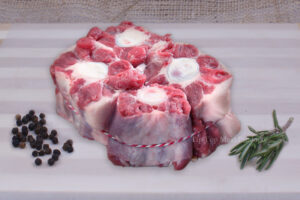 Beef - Oxtail 2