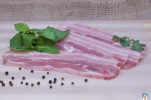 Pork - Belly Sliced thin, Rashers