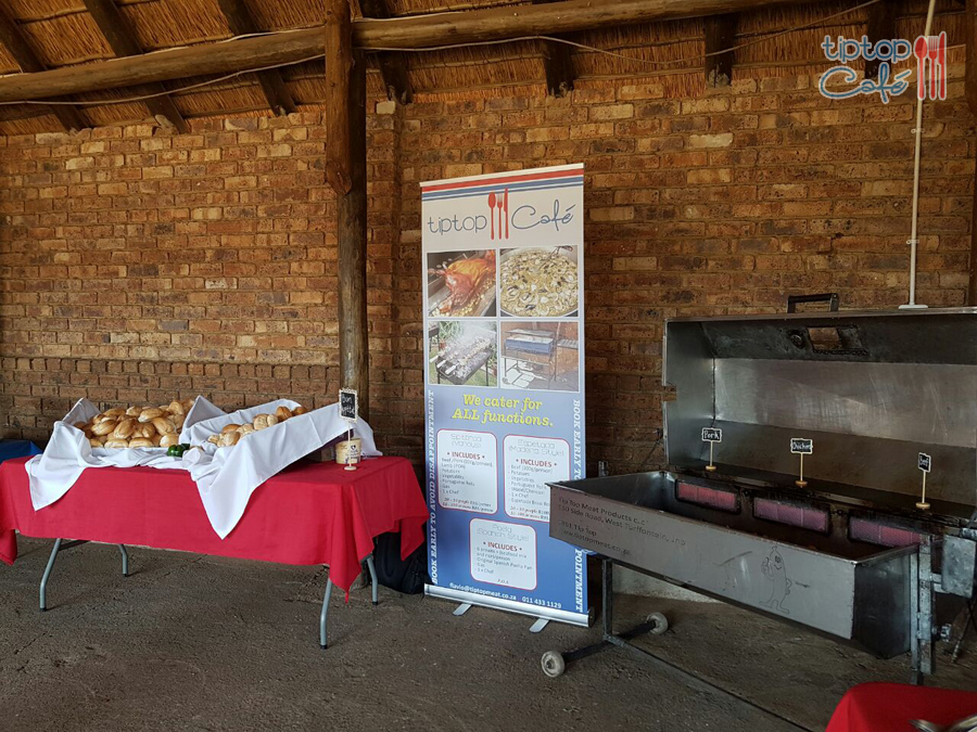 Tip Top Cafe Catering