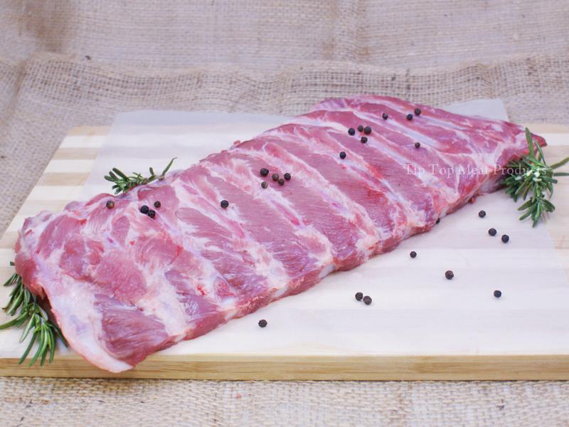 Pork - Ribs
