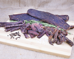 Dried Meat (Biltong)
