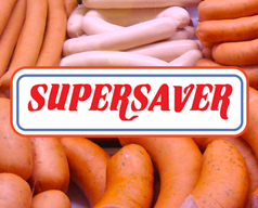 Supersaver Range