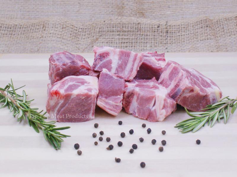 Lamb - Stew B