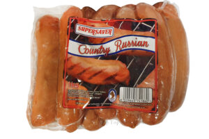 Supersaver Country Russian 1kg