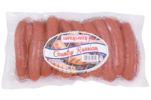 Supersaver Country Russian 3kg