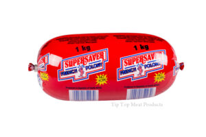 Supersaver French Polony 1kg