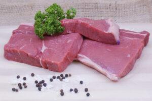 Beef - Rump Portioned