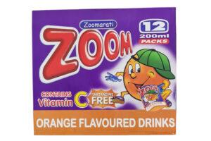 Zoom Orange