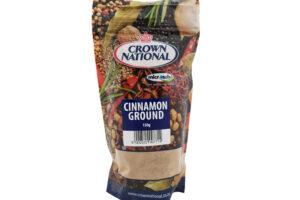 Cinammon Ground